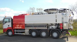 hydeal recycleur 32 tonnes